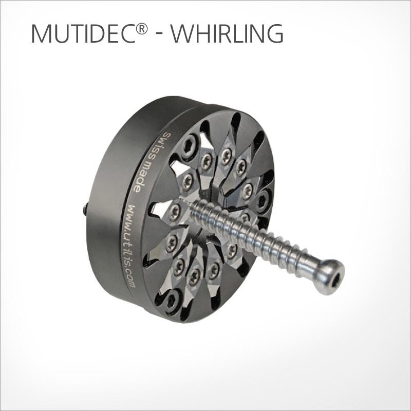 Multidec-Whirling